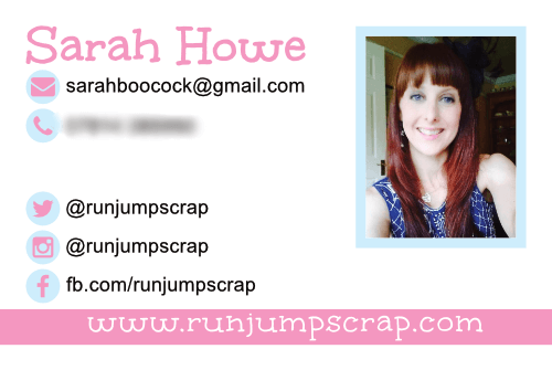 Run Jump Scrap - details