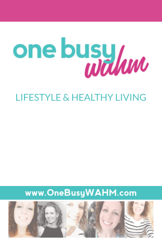 one busy wahm - logo